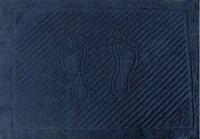 50*70, НОГИ, Тёмно-синий, 700 г/м2, 0801001
