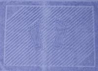 50*70, НОГИ, Фиолетовый, 700 г/м2, 0804034