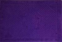 50*70, НОГИ, Насыщенный сиреневый, 700 г/м2, 1007003